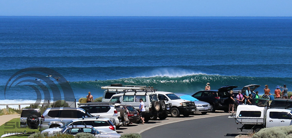 surfers point surf