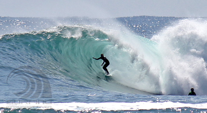 surfing margaret river, gracetown
