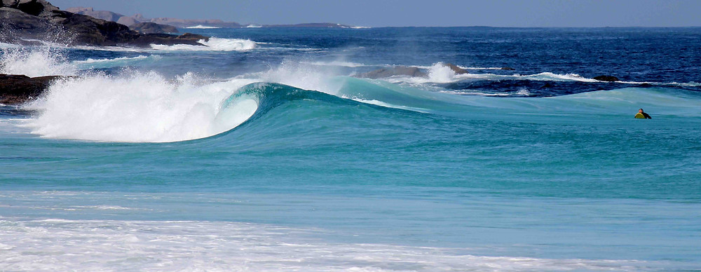 surf spots in margaret river