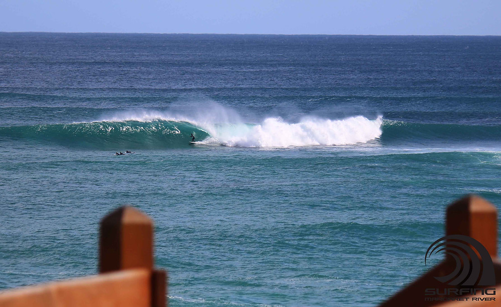 photos of big surf