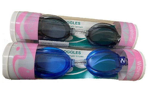 Waveline Goggles