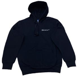 Black Hoodie Pullover (G9–12)