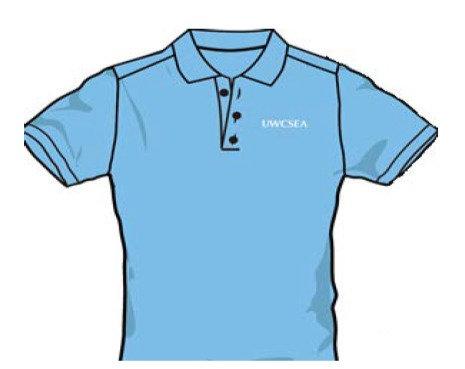 Infant/Junior (K1–G5) Polo T-shirt