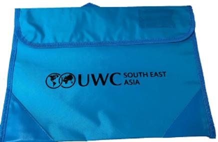 Blue Book Bag for Junior School (G2–5)