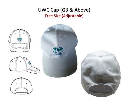 UWC Cap (G3 & Above)