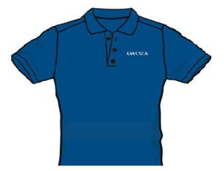 High School (G9–10) Polo T-shirt