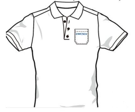Senior School (G11–12) Polo T-shirt