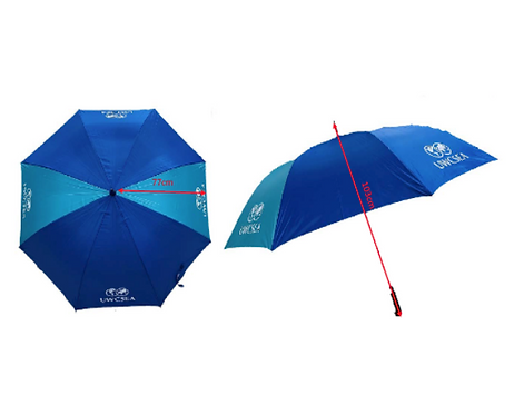 UWC Golf Umbrella