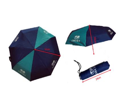 UWC Foldable Umbrella