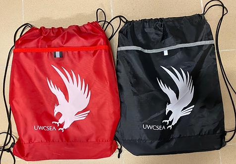 Phoenix Waterproof Drawstring Bag