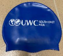 Dover Swim Cap (Free Size)