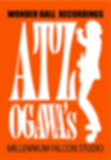 ATZ OGAWA's official web site