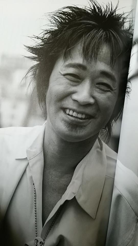 忌野 清志郎さん