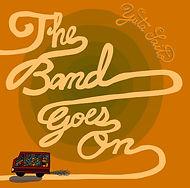 斎藤有太 The Band Gose On https://www.yuta-saito.com/special/thebandgoeson/