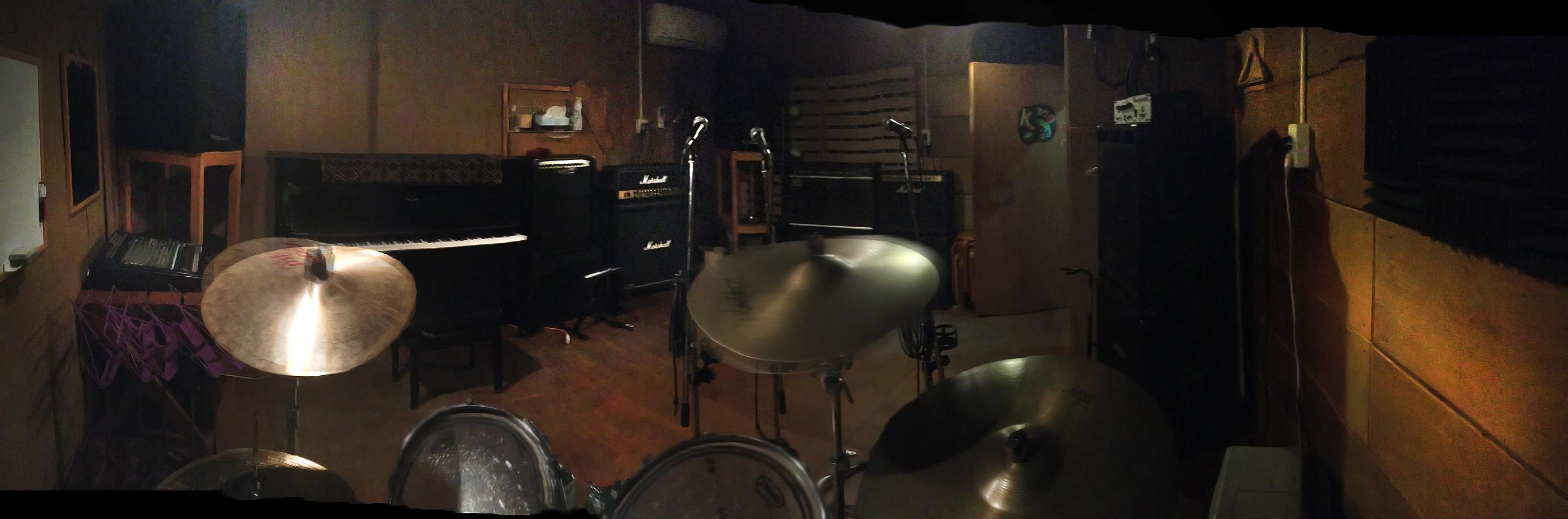 Kスタジオ