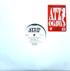 ATZ OGAWA's EP / from the album UNITE