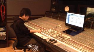 Recording Class ミックス実習