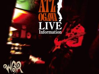 【ATZ DUB】AKA LIVE @WONDER BALL