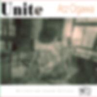 ATZ OGAWA's full album UNITE