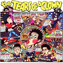 the TEARS OF a CLOWN / RCサクセション