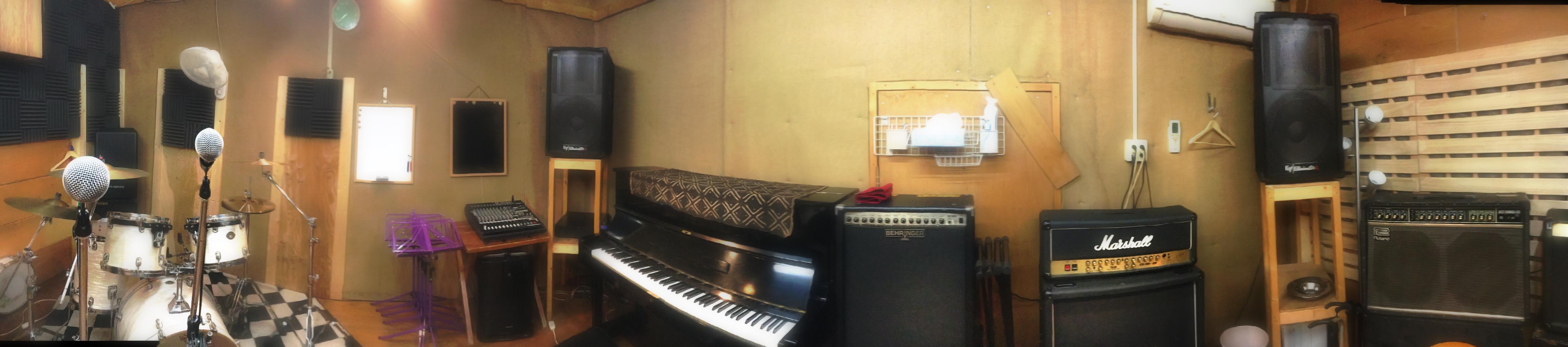 Kスタジオ K Sutudio