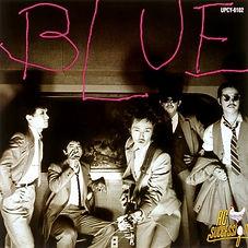 BLUE / RCサクセション