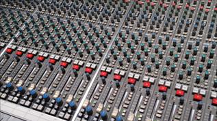 Recording Class レコーディング実習