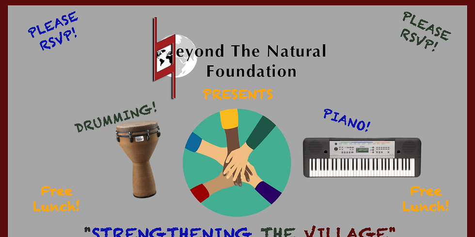 Strengthening The Village