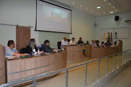 Em Posse, Câmara contraria TCE e reprova contas de 2014 da Prefeitura