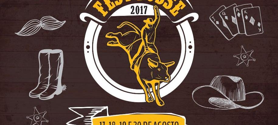 Fest Posse traz montarias e shows sertanejos à região em agosto