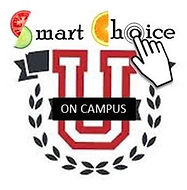SmartChoice on campus log