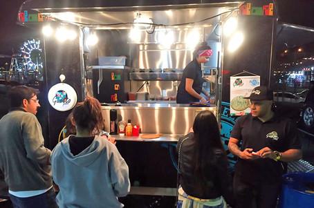 Gastronomia em food trucks é atração do Festival de Inverno nos dias 7, 8 e 9