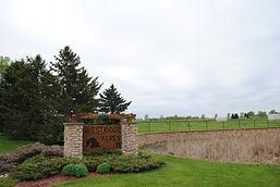 Westridge Sign