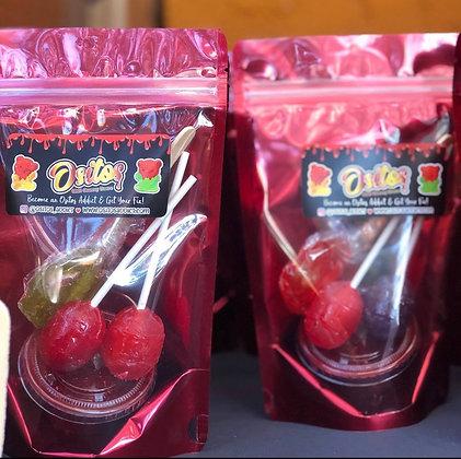 Ositos lollipops Pack