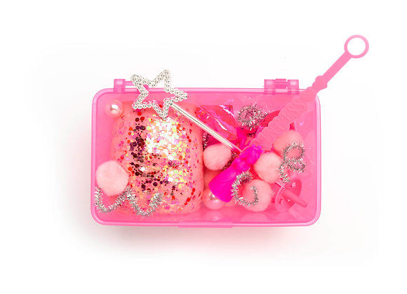 Mini Princess Kit