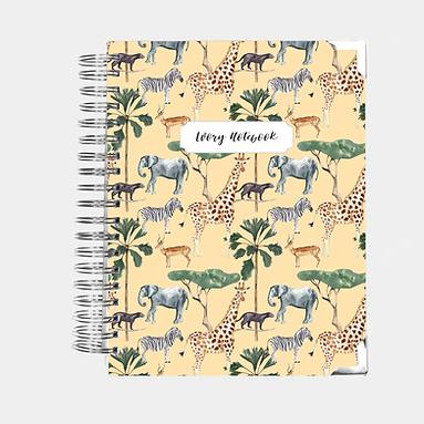 Notebook | Safari