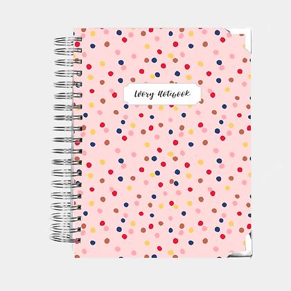 Notebook | Confetti