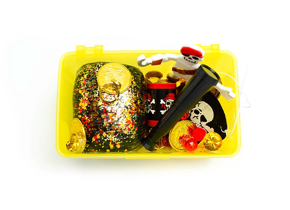 Mini Pirate Kit