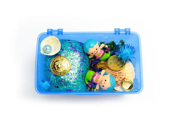 Mini Mermaid Kit