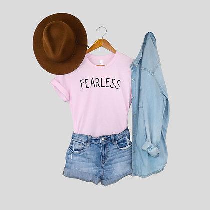 Fearless - Comfy Tee