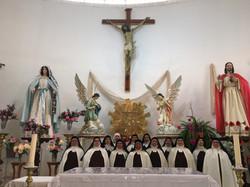 Monasterio de la Madre de Dios y San José