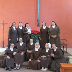 M.de Santa María del Monte Carmelo
