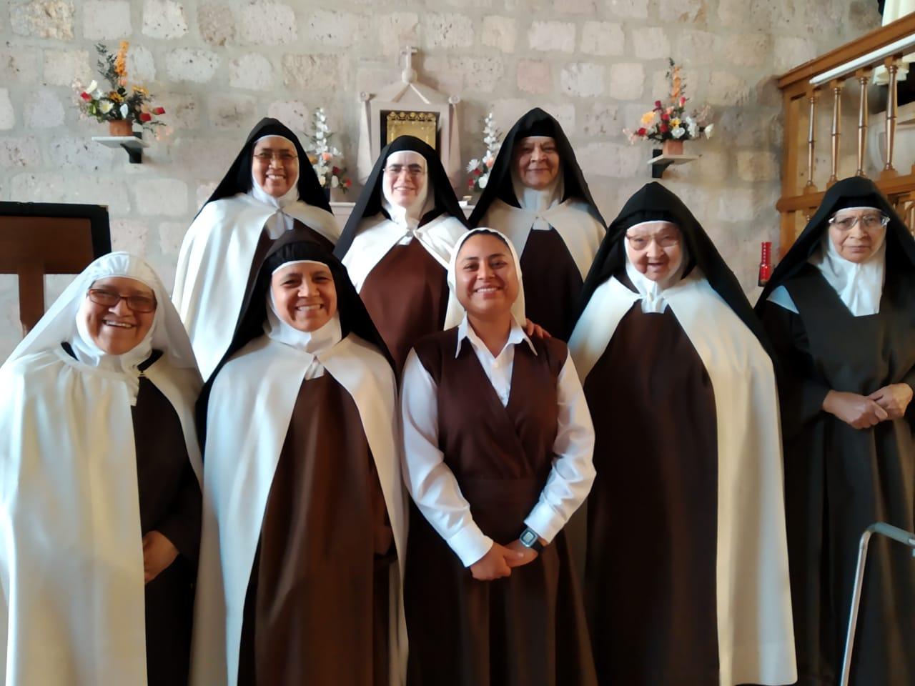 Monasterio de la Sagrada Familia