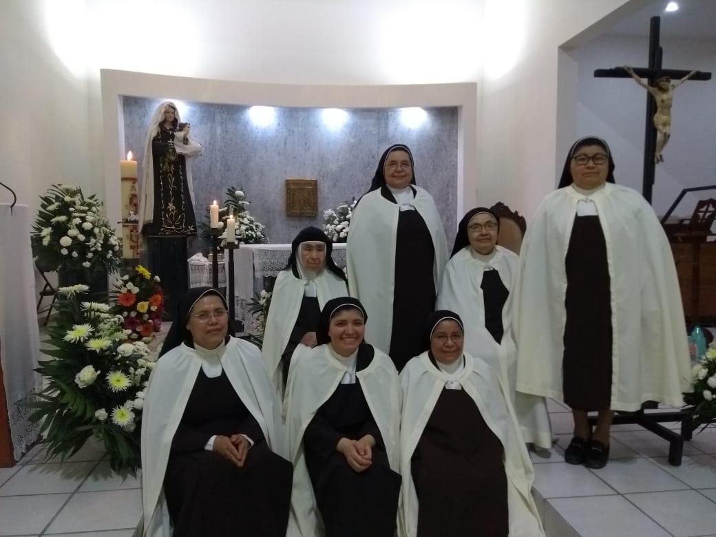 Monasterio de N. Sra. Del Sagado Corazón y San José