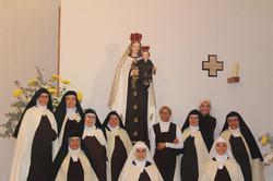 M. del Corazón Eucarístico de Jesús