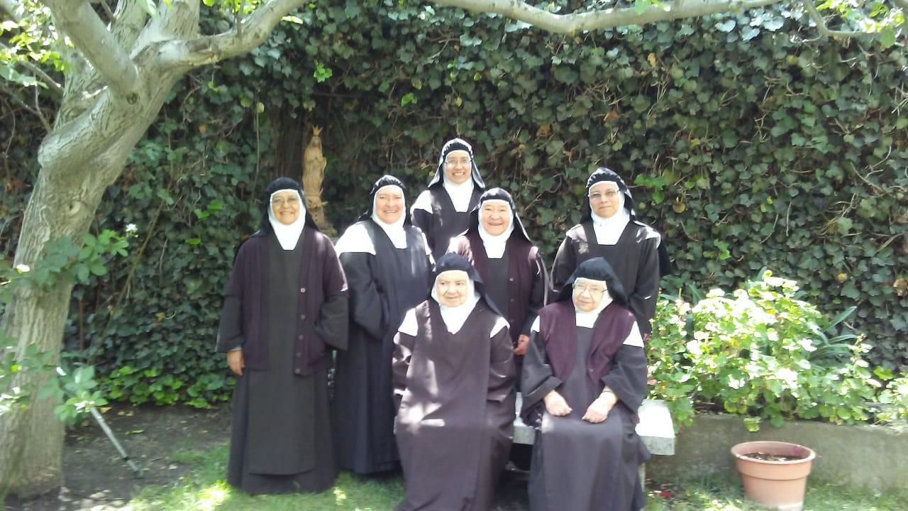Monasterio de San José