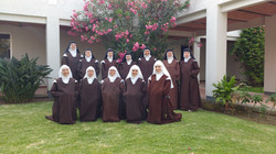 """Monasterio """"Santa Teresa"""""""