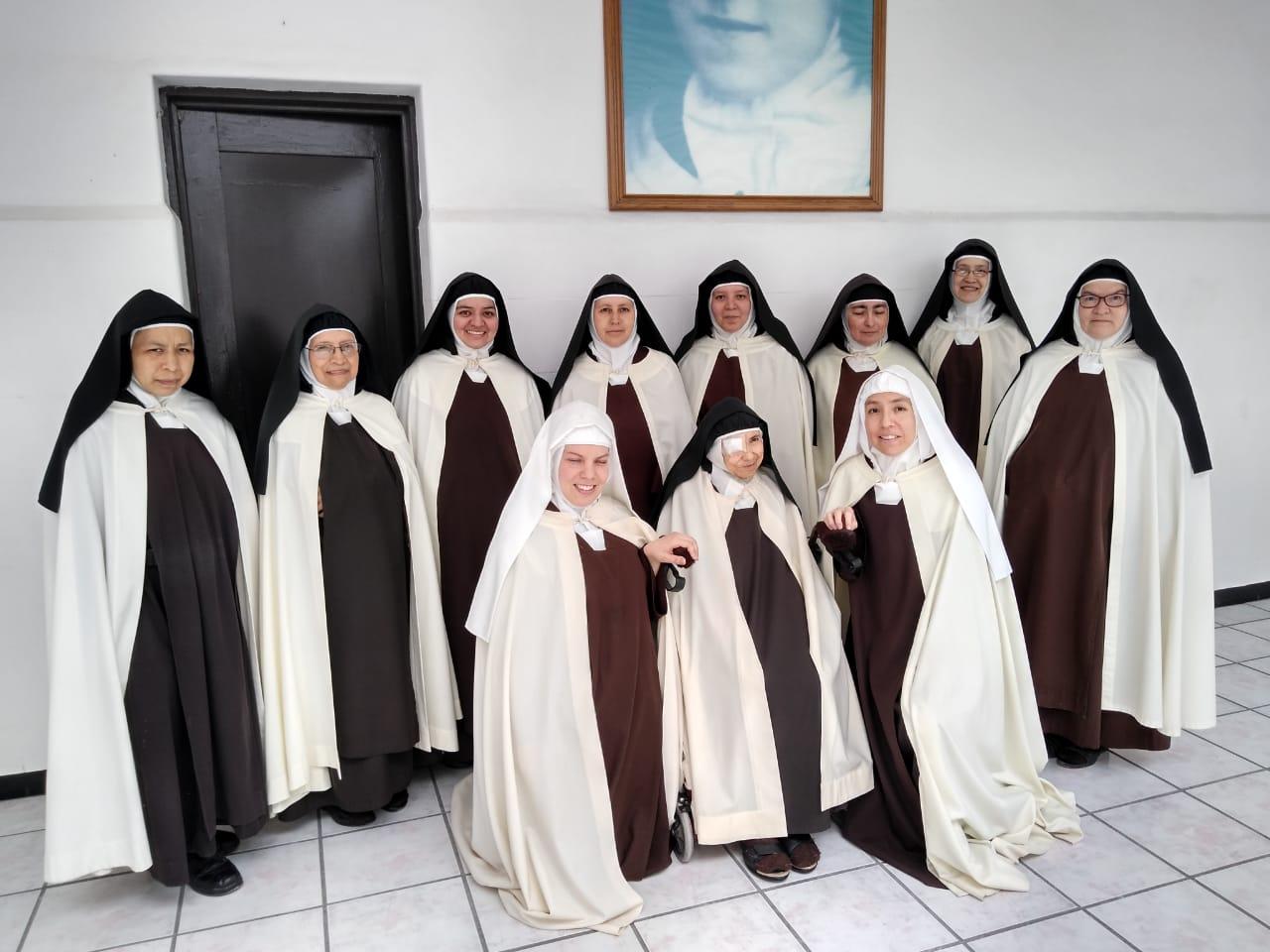 Transververación de S. Teresa de Jesús
