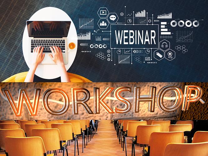 Sectoral Events Webinars Workshops.png
