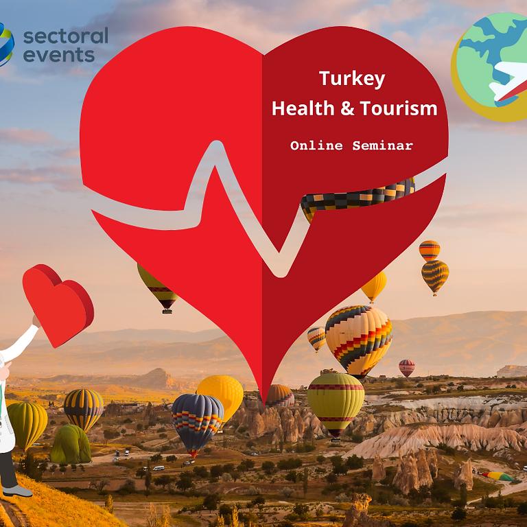 Health & Tourism in Turkey Seminar